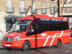 Carbus Spica Mercedes 224 de TM Murcia (Bus Box) Tags: carbus spica mercedes murcia tm urbano autobus bus microbus 224