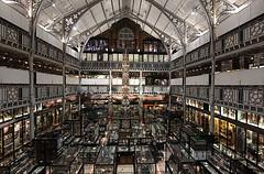 Pitt Rivers Museum (ec1jack) Tags: oxfordshire england britain uk europe december 2016 ec1jack kierankelly canoneos600d autumn pittriversmuseum pitt rivers museum