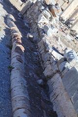 IMG_441a4 (goaniwhere) Tags: ephesus ephesusturkey turkey ancientcity historicsite history rubble ruins grandtheatre libraryofcelsus mycenean