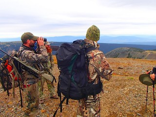 British Columbia Wolf Hunt & Big Game 15