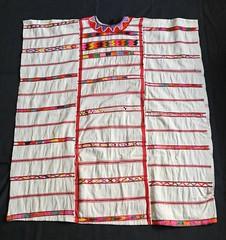 Mexican Huipil Oaxaca Nundaco (Teyacapan) Tags: mixtec huipil textiles nundaco clothing oaxaca mexican indumentaria