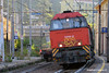 G 2000 (Umberto Scagliotti) Tags: ferrovia g2000 mignanego train nikond3100