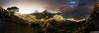 Cape Town (Stefan Liebermann) Tags: nature natur reise travel landscape landschaft panorama panoramic sterne stars milchstrase milkyway longexposure langzeitbelichtung nachtfotografie nightphotography capetown city stadt kapstadt lichter lights light licht tafelberge tablemountains galaxy galaxie astronomy astronomie clouds cloud sky himmel night nacht mountain berg africa südafrika southafrica