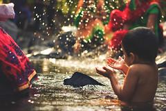 ஆனந்த குளியல் (Premnath Thirumalaisamy) Tags: sudharsan growingup bathing happiness