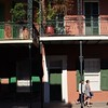 Chartres (michael.veltman) Tags: chartres street new orleans nola balcony