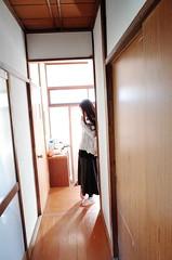 ぼんやり (TKBou) Tags: japan trance ぼんやり girl 日本 東京 snap gr2 photographer フォトグラファー instalike instagood 写真好きな人と繋がりたい ファインダー越しの私の世界 indoor