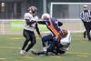 4D3A3204 (marcwalter1501) Tags: minotaure tigres strasbourg footballaméricain football sportdéquipe sport exterieur match nancy