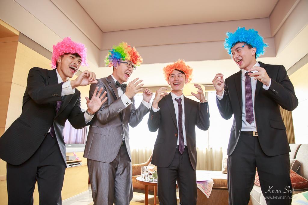 台北君悅-迎娶儀式-婚禮攝影_079