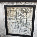 Elmina - the ball & chain to punish women