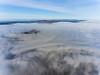 Winter Wonderland (Fine Art by Klum) Tags: drohne drone nebel wolken fog cloud clouds rhön berg berge mountain winter winterlandschaft
