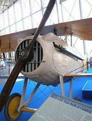 """SPAD S.VII Cabruna & Ruffo 10 • <a style=""""font-size:0.8em;"""" href=""""http://www.flickr.com/photos/81723459@N04/32125199371/"""" target=""""_blank"""">View on Flickr</a>"""