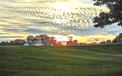 Jardim Botânico de Curitiba - PR