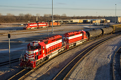 The Terminal (Trainboy03) Tags: terminal railroad association trra 3002 2009 madison illinois il