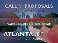 PIRR17_pptArt_titleSlides_16Nov16_9 (ACRM-Rehabilitation) Tags: research scientificresearch rehabilitation pirr acrm conference medicalconference medicaleducation