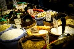 Grain (d6v1d) Tags: grain cereal cereales grano florencia firenze florence italien italy italia toscana arroz rice reis streetmarket market mercado mercadillo markt santambrogiomarket mercatodisant'ambrogio