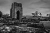 Shap Abbey (DJNanartist) Tags: nikond750 tamron1735mm lakedistrict anartist cumbria sheep chickens shapabbey ruins spooky ministryofworks
