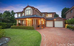 44 Ravensbourne Circuit, Dural NSW