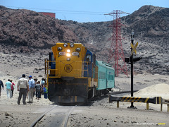 FERRONOR | HUASCO (EL MEJOR FLICK´R DE TODOS!) Tags: ferronor huasco especial tren