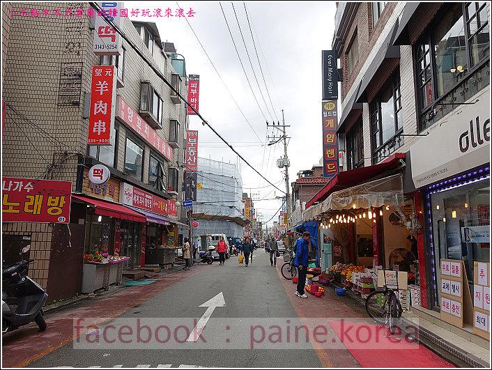 首爾望遠市場 (2).JPG