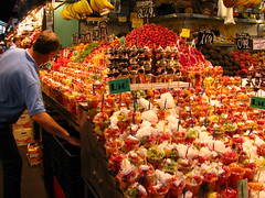 IMG_2940 (lunar-1) Tags: barcelona mercado march barcelone laboqueria