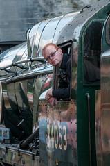 _DSC4189.jpg (Bob Green 52) Tags: svr severnvalleyrailway severn valley railway arley arleystation nikon footplate crew volunteer reflections skp sir keith park 34053 steam engine steamengine sirkeithpark