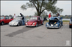 DSC_3610e (shuffdad) Tags: cars vw bug golf volkswagen ride kentucky low louisville lowered carshow type3 squareback aircooled watercooled fitment germancars worldcars shuffitt shuffdad stanced
