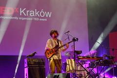(TEDxKrakw) Tags: krakow krakw cracow tedx tedxkrakow tedxkrakw icekrakw icekrakow patrickthepan