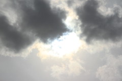Solar Halo (Timothy A Brown 2010) Tags: clouds solar halo solarhalo