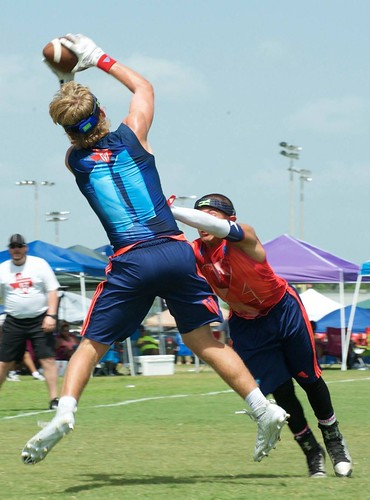 """State 7-on-7 - 7.10.2015 - College Station, TX • <a style=""""font-size:0.8em;"""" href=""""http://www.flickr.com/photos/38444578@N04/18967577803/"""" target=""""_blank"""">View on Flickr</a>"""