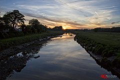 Sunset around Cartford Inn (mliebenberg) Tags: sunsets lancashire fylde riverwyre wwwalistphotoshootscom markliebenbergphotography cartfordinn