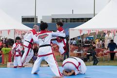 DC0_1060 (Eisbier) Tags: sport alaska training demo nikon do martial arts martialarts taekwondo anchorage tae tkd kwon champ blackbelt champmartialarts