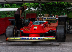Ferrari 312T5 @ Goodwood Festival of Speed 2015 (Photo Quintessence) Tags: uk summer england classic cars car june festival speed canon eos westsussex hill f1 ferrari racing nascar motor dslr 1980 formula1 fos motorracing goodwood hillclimb festivalofspeed 2015 goodwoodfestivalofspeed goodwoodfos ferrari312t5 1dx 312t5 canon1dx fos2015