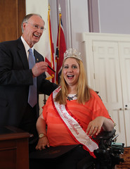 06-23-2015 Proclamation Hour with Governor Bentley