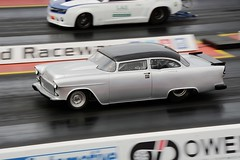 Chevy (Fast an' Bulbous) Tags: santa summer england car june race speed drag pod nikon track gimp fast strip nationals sportsman motorsport acceleration vehilce d7100