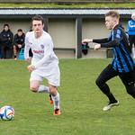 Petone FC v Miramar Rangers 20