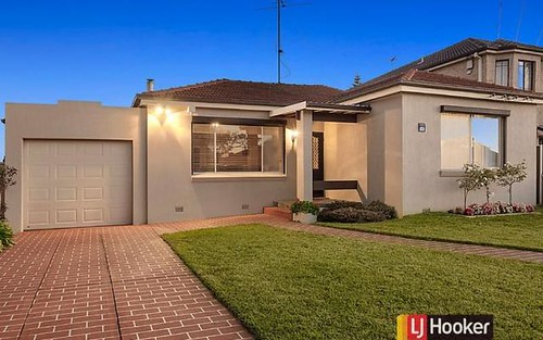 1 Nella St, Padstow NSW 2211