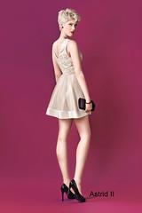 Astrid II tył (dunikowski) Tags: suknia sukienki wieczorowe sukienka dagnez wieczorowa dagnezpl