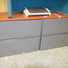 4 drawer lateral filer
