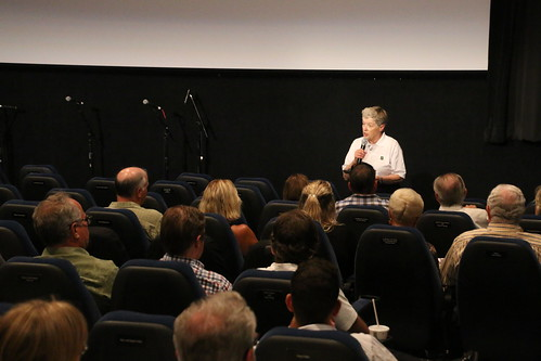 """(313) Choices"" Film Screening, July 2015"
