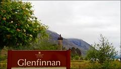Glenfinnan (tor-falke) Tags: monument scotland flickr sony scottish dslr glenfinnan schottland schottisch scotlandtour schottlandtour sonyalpha scotlandtours alpha58 torfalke flickrtorfalke schottlandreise2015