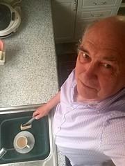 Washing up 103-365 (9) ( Georgie R) Tags: water plate bowl mug washingup sponge