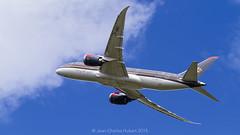spot_06-08-15-5 (LASCAR35) Tags: plane beacon spotting yul royaljordanianjybacb788