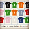 """Con nuestra #camisetasolidaria nos ayudas a luchar contra el #cyberbullying y la #adiccionTIC  Http://www.padres20.org/tienda/  Importe íntegro destinado a la Línea de Ayuda a la Infancia y Adolescencia """"La Niña de la Tablet"""" • <a style=""""font-size:0.8em;"""" href=""""http://www.flickr.com/photos/69838677@N04/20342512165/"""" target=""""_blank"""">View on Flickr</a>"""