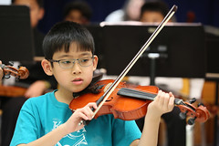 KGA Orchestra concert56 (nooccar) Tags: 1612 nooccar dec december december2016 devonchristopheradams kga knox contactmeforusage devoncadams dontstealart holidayconcert orchestra photobydevonchristopheradams
