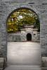 Shrine 祠堂 (MelindaChan ^..^) Tags: panyu china 番禺 guangdong guangzhou chanmelmel mel melinda melindachan village shrine rural life countryside 祠堂 廣州