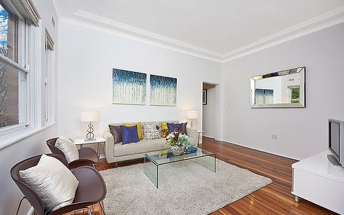 4/13 Frederick Street, Ashfield NSW 2131