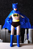Mego Batman (Decepticreep) Tags: brucewayne mego batman batcave batcomputer removablecowl gotham