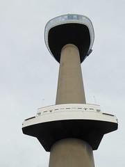 Euromast Rotterdam (thomaslion1208) Tags: rotterdam holland zuidholland euromast turm niederlande