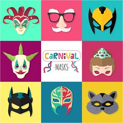 free Vector Happy Brazil Carnival Masks Collection (cgvector) Tags: allegory antifaz background balloon balloons bambini birthday brasil brazil card carnaval carnival children colors confetti costumes eve feast feathers fun games greeting halloween happy harlequin illustration insert invitation joke label makeup mascara mask masks maskscollection new parties party postcard shrove space star streamers texttransparency tuesday vector venice vetor year your design rio symbol celebration traditional decorative color colorful banner holiday festive janeiro de fashion circus backdrop festival