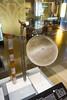 Persian shield and Sundang sword (quinet) Tags: 2015 kualalumpur malaysia nationalmuseumnegara schirm schwert sundang bouclier shield épée